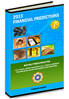 2013 Financial Predictions E-Book