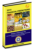 2014 Financial Predictions E-Book