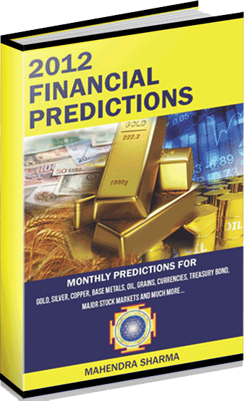 2012 Financial Predictions E-Book