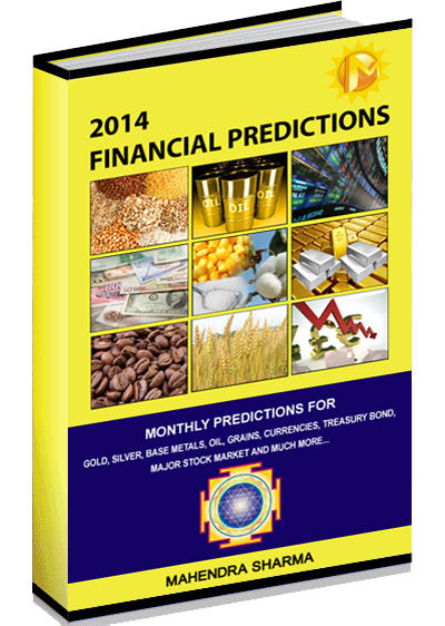 2014 Financial Predictions E-Book - Launched January 19th 2014