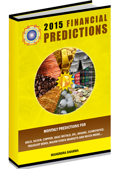 2015 Financial Predictions E-Book