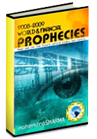 2008 World & Financial Prophecies