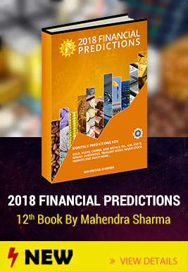 2018 Financial Predictions Book