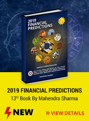 2019 Financial Predictions Book