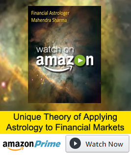 Amazon Prime Video - Financial Astrologer - Mahendra Sharma / Documentary