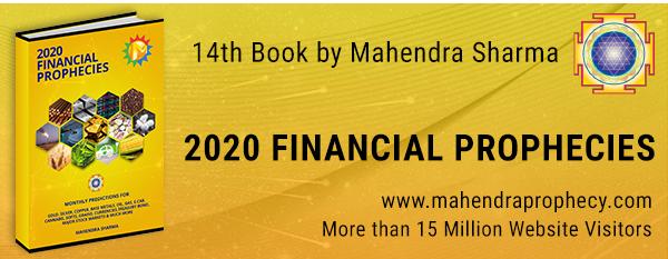 2020 Financial Prophecies E-Book