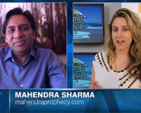 Gold Buying Opportunity In August, Netherlands To Win World Cup: Mahendra Summer Special