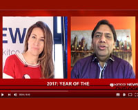 The Stars Predict THIS For Gold, Silver in 2017 - Mahendra Sharma