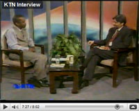 KTN Interview